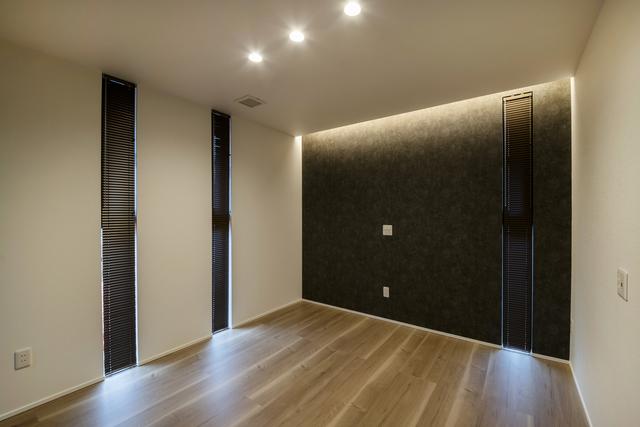 写真:居室